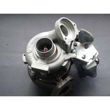 Remanufactured Turbocharger 741785-0010 Garrett GT1749V + gaskets