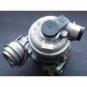 Turbocharger 775274-0003