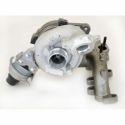 Turbocharger 775517-5002S