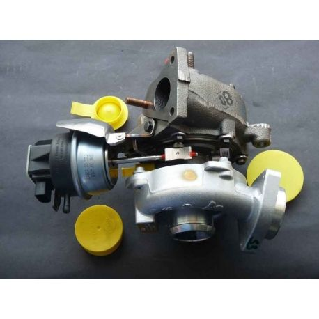 Remanufactured Turbocharger 53039700189 Borg Warner BV43A-0189 Audi A4 A5 A6 Q5 Seat Exeo + gaskets