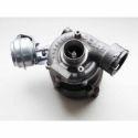 Remanufactured Turbocharger 717858 Garrett GT1749V + gaskets
