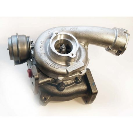 Remanufactured Turbocharger 720931-4 Garrett GT2056V + gaskets