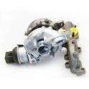Remanufactured Turbocharger 54409880007 Borg Warner BV40D-0007 + gaskets