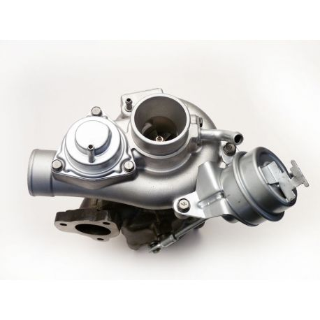 Remanufactured Turbocharger 49377-06520 MHI + gaskets