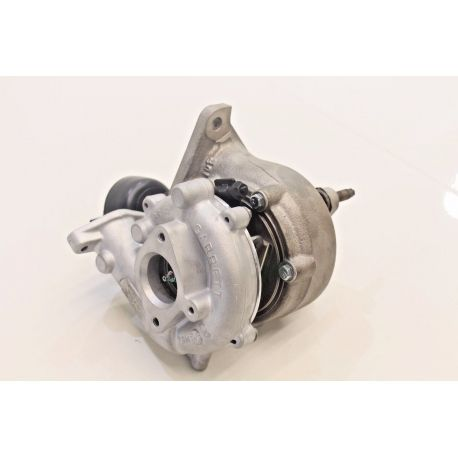 Remanufactured Turbocharger 725864 Garrett GT1749V + gaskets