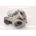 Remanufactured Turbocharger MERCEDES C200 709836 726698 778794 709835 Garrett GT1852V + Gaskets