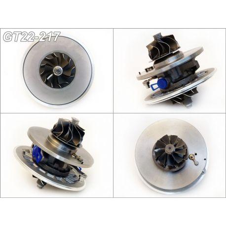 Mercedes S320 E320 GT2359 743436 GT2359V 734899 Turbo cartridge CHRA GT22-217