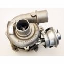 Remanufactured Turbocharger 721164 721164-0013 721164-0010 Garrett GTA1749V + gaskets