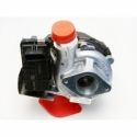 Turbocharger 787556-0017