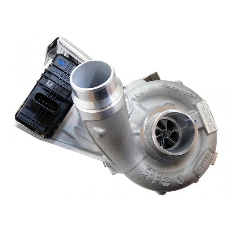 Turbo 850522-0005 GTD2060VR JL3Q-6K682-CD JL3Q6K682CD