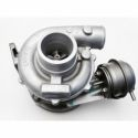 Remanufactured Turbocharger 454192-0001 (R) Garrett GT22V + gaskets