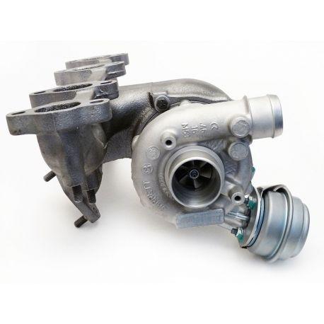 Remanufactured Turbocharger 454232-0004 454232-4 454232 Garrett GT1749V + gaskets