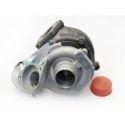 Remanufactured Turbocharger 717478-0004 (R) Garrett GT1749V + Gaskets