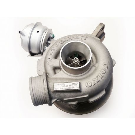 Remanufactured Turbocharger 723167-0002 (R) Garrett GT2052V (GTA2052V) + gaskets