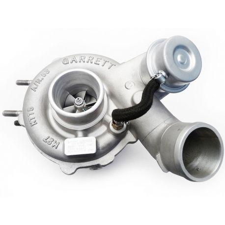 Remanufactured Turbocharger 733952-0001 (R) Garrett GT1752LS + gaskets