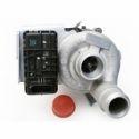 Remanufactured Turbocharger 742110-0007 (R) Garrett + gaskets