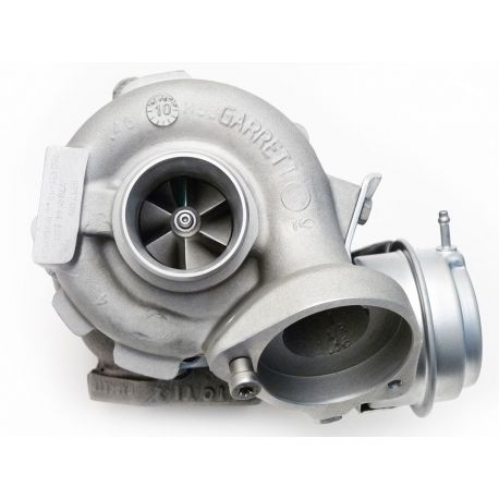 Remanufactured Turbocharger 750431-0012 (R) Garrett GT1749V + Gaskets