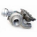 Remanufactured Turbocharger 755042-0003 (R) Garrett GTA1749MV + gaskets