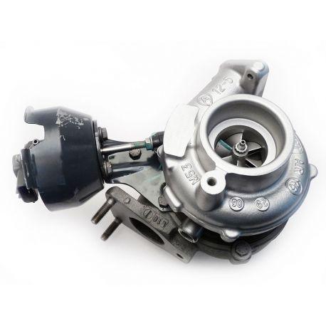 Remanufactured Turbocharger 756047-0004 (R) Garrett GT1749V + gaskets