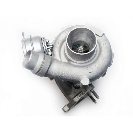 Remanufactured Turbocharger 765015-4 765015-0004 Garrett GTA1749V + gaskets