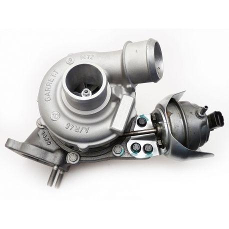 Remanufactured Turbocharger 783583/806498 Garrett GTB1449VZ + gaskets