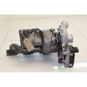 Remanufactured Turbocharger Ford Mondeo III Jaguar X Type 2.0TDCi 130HP 96KW 728680 + Gaskets