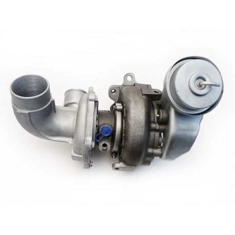 Remanufactured Turbocharger VB19 (R) IHI + gaskets