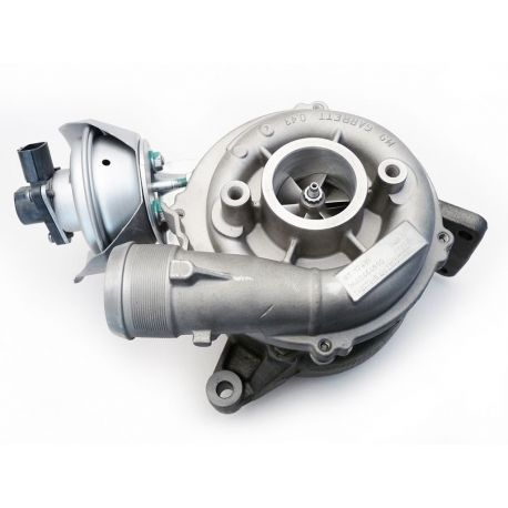 Remanufactured Turbocharger 760774-0003 (R) Garrett GT1749V + gaskets