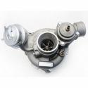 Remanufactured Turbocharger 720168-0011 Garrett GT2052S + gaskets