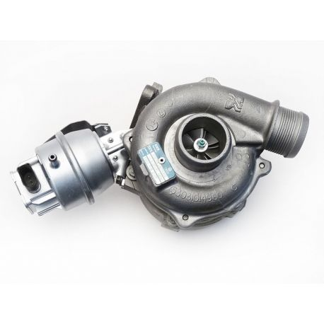Remanufactured Turbocharger 53039700109 KKK BV43-109 + gaskets