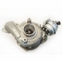 Remanufactured Turbocharger 806291 Garrett + gaskets