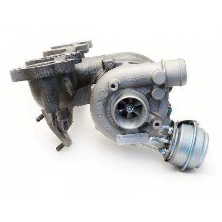 Remanufactured Turbocharger 713673 713673-0003 713673-3 Garrett GT1749V + gaskets