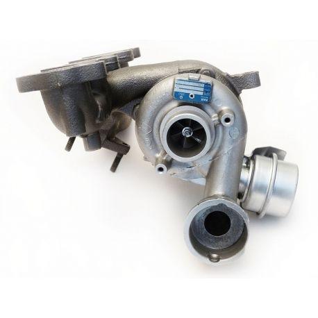Remanufactured Turbocharger 54399700011 Borg Warner KP39A-0011 + gaskets
