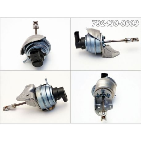 Garrett Turbo Actuator 792430-0003 03L253016T Audi, Seat, VW, Skoda