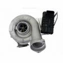 Remanufactured Turbocharger 758351 Garrett GTB2260VK + gaskets