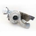 Remanufactured Turbocharger 755046 Garrett GT1749MV + gaskets