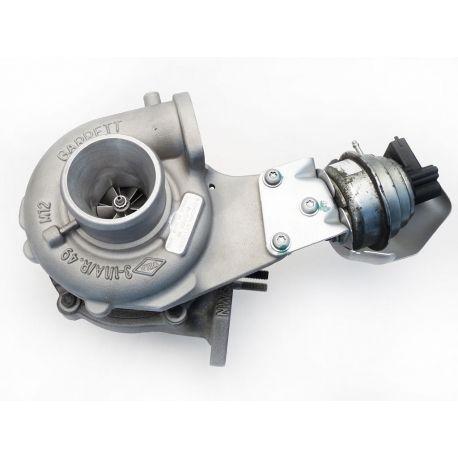Remanufactured Turbocharger 786137 Garrett GTB1549V + gaskets