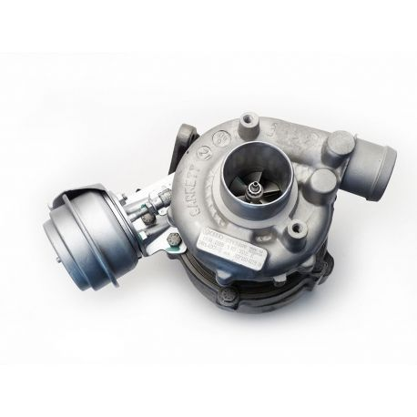 Remanufactured Turbocharger 761437 Garrett GT1749V + gaskets