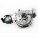 Remanufactured Turbocharger 817081 817081-1 817081-0001 Garrett GTC1446VZ + gaskets