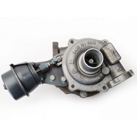 Remanufactured Turbocharger 54359700014 Borg Warner KP35-0014 + gaskets