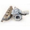 Remanufactured Turbocharger 49135-06037 Mitsubishi TF035 + gaskets