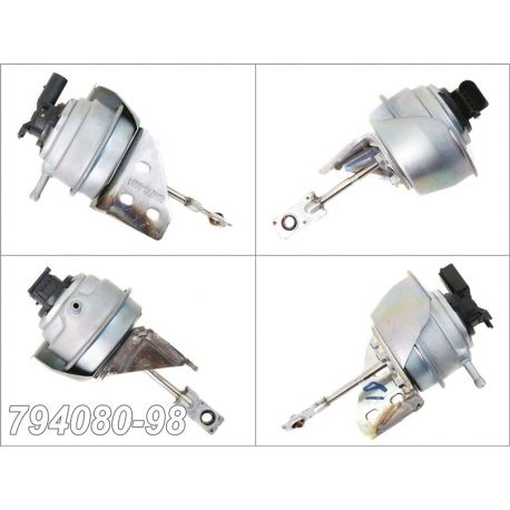 GTD1244MVZ 813860 Turbo Actuator 794080-98 787563-08