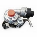 Turbocharger A6400901780 VV16