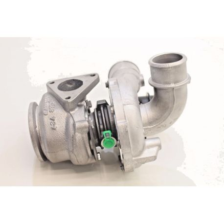 Remanufactured Turbocharger MERCEDES BENZ VITO 2.2 CDI 704059 Turbo + GASKETS