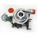Turbocharger 786997-0001