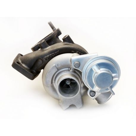 Remanufactured Turbocharger 49135-02652 MHI TF035 + gaskets