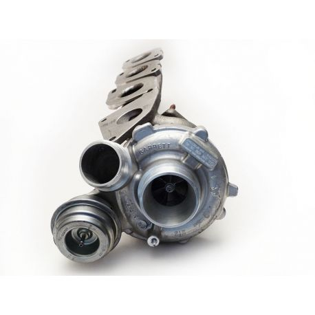 Turbocharger 817775-1 (right side)