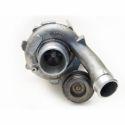 Turbocharger 827052-1 (left side)