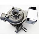 Remanufactured Turbocharger 762463 Garrett GTB1549VK + gaskets