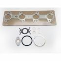 GT1749MV Turbo gaskets TC1004